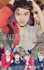 Malentendidos (EXO) by EXO-nhoe16