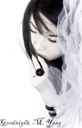 Goodnight M. Yang by SatinDolls