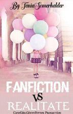Fanfiction VS realitate by TaniaSomerhalder