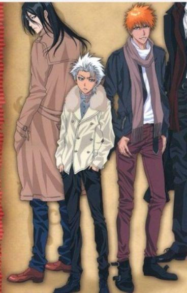 Jealousy (Bleach Characters x Reader x Ichigo)