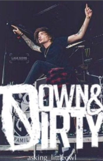 Down & Dirty (Asking Alexandria, Denis Stoff/ Denis Shaforostov)