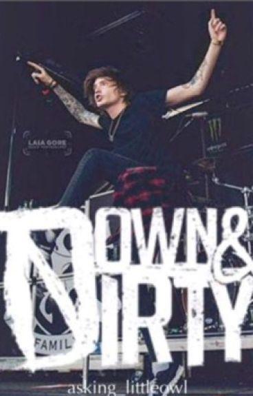 Down & Dirty (Asking Alexandria, Denis Stoff/ Denis Shaforostov)