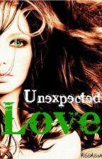 Unexpected Love by MISSMiSsA