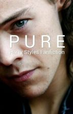 P u r e | Harry Styles by Lacrcx