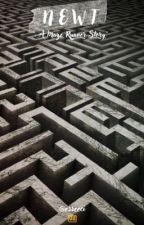 -Newt (TMR) by Tateismymonster_