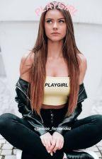 PlayGirls? !PAUSADA! by rachelle_magcult17