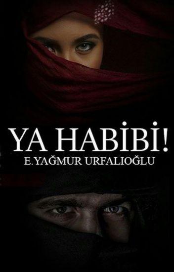 Ya Habibi!/ Bir Arap Masalı / Kitap Oldu
