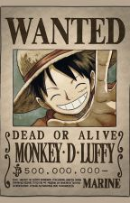A New World (One Piece x Reader) by maryrbf