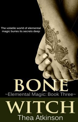 Bone Witch sample