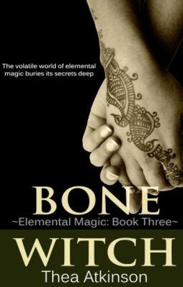Bone Witch sample