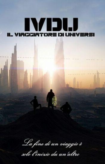 Il Viaggiatore Di Universi