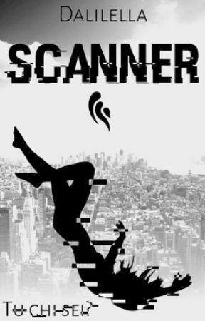 Scanner by Dalilella
