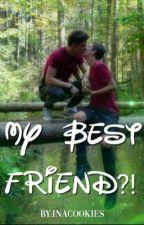My Best Friend?! BoyxBoy by InaCookies