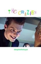 The Crazies (Jerome Valeska) by maryspinelli22