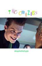 The Crazies (Jerome Valeska) by maryspinelli22