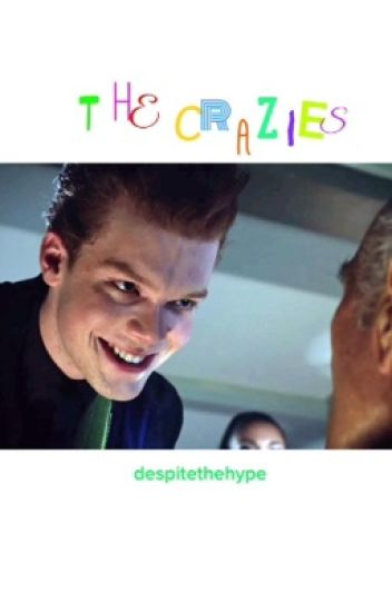 The Crazies (Jerome Valeska)