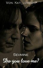 Sevmine - Werden wir frei sein? by Kati_lovesHP