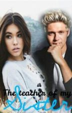 The Teacher of my Sister! ~Niall Horan Greek~ {ENDED} by stilllovehimalot_X