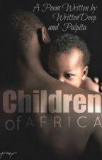 Children of Africa by Palpita