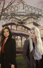 Um Romance em Veneza by SwanQueenNena