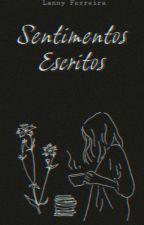 Lágrimas Escritas by Lanny_Ferreira