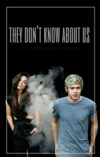 They don't know about us n.h by fedrawinchester