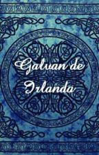Galvan de Irlanda by DrowningFlower28