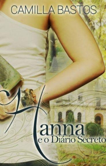 Hanna e o Diário Secreto by millarbastos