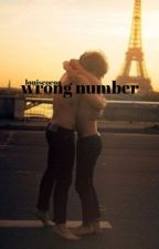 Wrong Number | boyxboy by louiscocoa