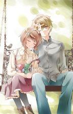 Sakura Card Captor (la historia no termina aqui) by Linduria