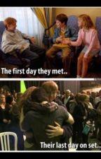 200 Fun Harry Potter Facts by emlem100