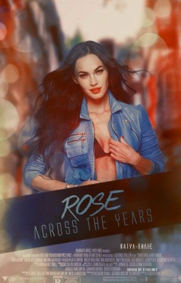 Rose: across the years