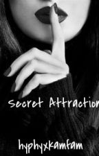 Secret Attraction (A Kalin and Myles Fan Fiction) by Hyphyxkamfam