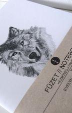 L'empreinte du loup | Réécriture by LivreDeLoupGarou
