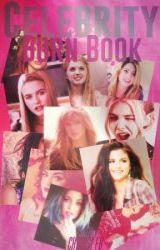 Celebrity Burn Book by westcoastayee