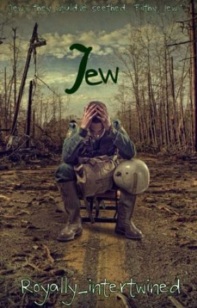 Jew by Royally_intertwined
