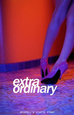 Extraordinary (A Moriarty Fanfic) by mispell