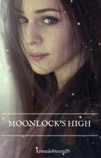 Moonlock's High 1 : Artémis Storm. by ArtemisStorm18