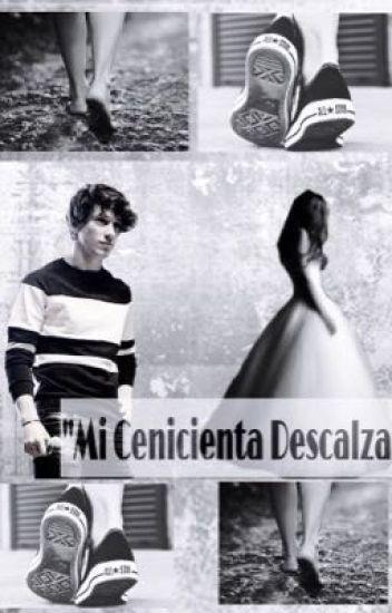 """""""Mi Cenicienta Descalza""""/ Alonso Villalpando {Terminada}"""
