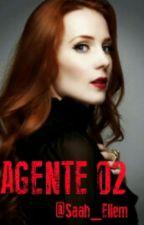 Agente 02 by Saah_Ellem
