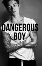Dangerous Boy by Dreamer9202