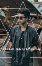 ❤una aventura-horny-mario bautista❤ by bautisterdecocoro