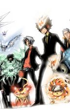 Katekyo Hitman Reborn! x Reader Oneshots! by A_DiamondHunter