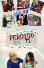 Perdido en ti ||Raura|| #RauraAwards by maris0101
