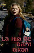 La Hija De Daryl Dixon (carl y tu) by LeslieRiveRa967