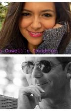 Simon Cowell's Daughter by niallhoranfanficss