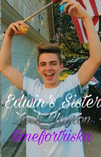 Edwin's Sister - Zach Clayton