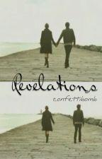 Revelations [N. Horan] by confettibomb