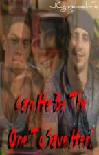 Can He Be The One To Save Her? [A John Pearce/Justice Crew FanFic] by JCgivemelife