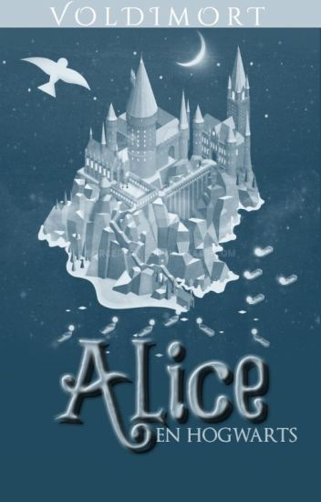 Alice in Hogwarts [The Sorcere Stone][AIH#1]